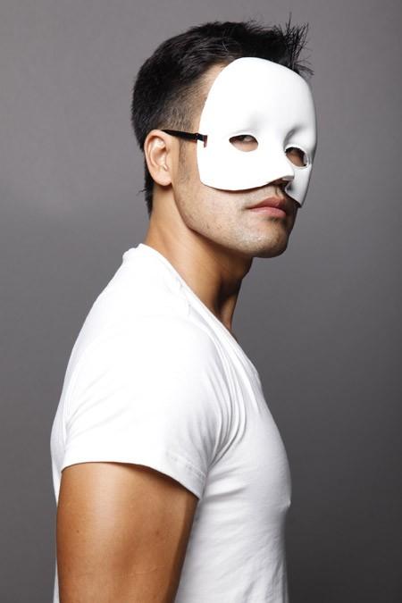 """Lộ diện những gương mặt cá tính, xinh đẹp của """"Người giấu mặt"""" ảnh 4"""