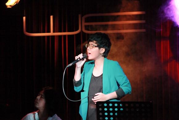 Cát Tường, Hoàng Tôn: Hai ứng cử viên nặng ký đối đầu trên sân khấu mới ảnh 5