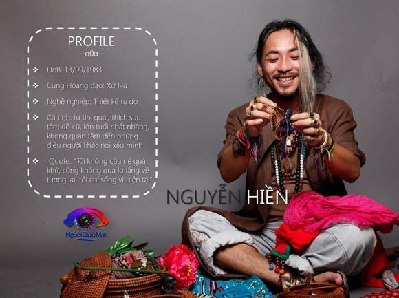 Lê Hoàng, Mỹ Tâm, kẻ tung người hứng trong liveshow Người giấu mặt ảnh 10