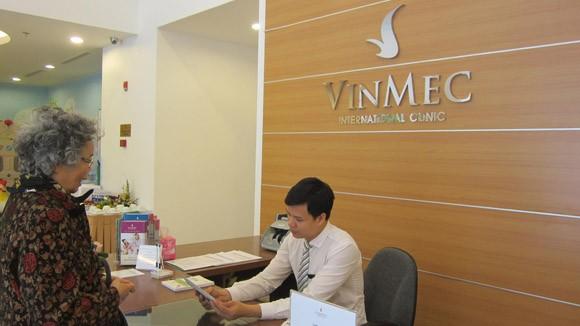Khai trương phòng khám quốc tế Vinmec - Royal City ảnh 1