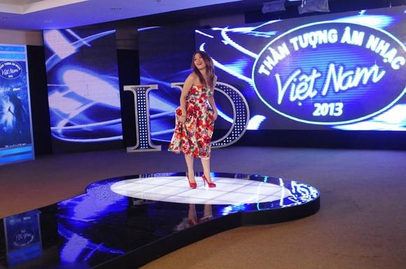 Vietnam idol 2013: Những hình ảnh chưa từng được tiết lộ ảnh 2