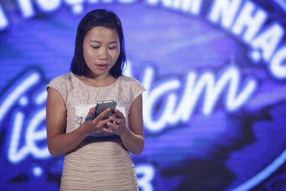 Vietnam idol 2013: Những hình ảnh chưa từng được tiết lộ ảnh 9