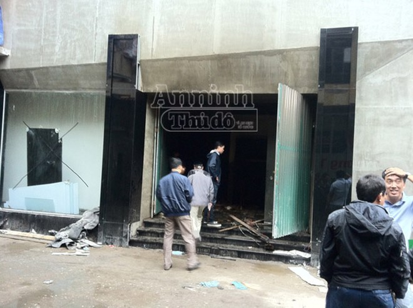Cập nhật: Cháy lớn tại quán bar Zone 9, ít nhất 6 người chết ảnh 6