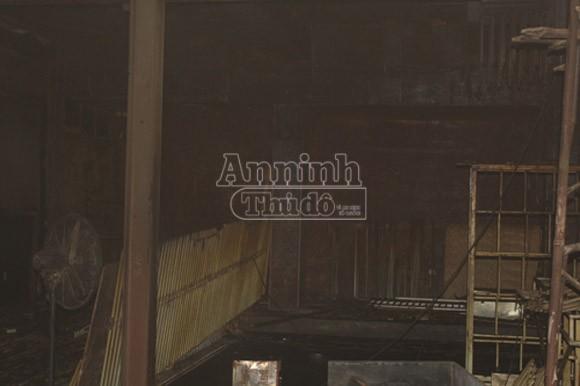 Cập nhật: Cháy lớn tại quán bar Zone 9, ít nhất 6 người chết ảnh 8