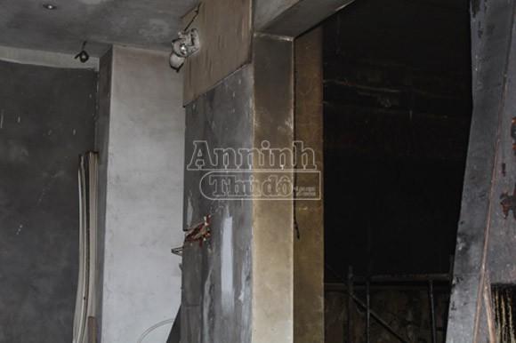 Cập nhật: Cháy lớn tại quán bar Zone 9, ít nhất 6 người chết ảnh 10