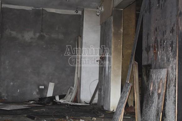 Cập nhật: Cháy lớn tại quán bar Zone 9, ít nhất 6 người chết ảnh 9