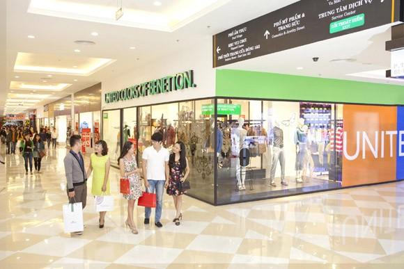 Royal City giảm giá 50% trong Ngày hội ẩm thực và mua sắm ảnh 2