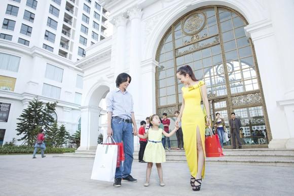 Royal City giảm giá 50% trong Ngày hội ẩm thực và mua sắm ảnh 3