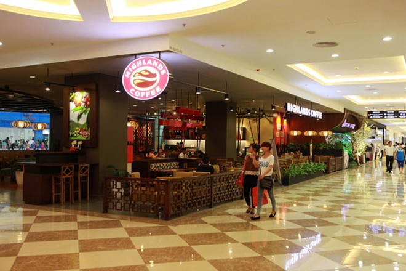 Royal City giảm giá 50% trong Ngày hội ẩm thực và mua sắm ảnh 1