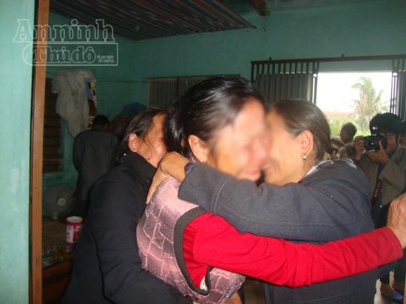 Người đàn bà trở về sau 17 năm bị lừa bán sang Trung Quốc (1) ảnh 2
