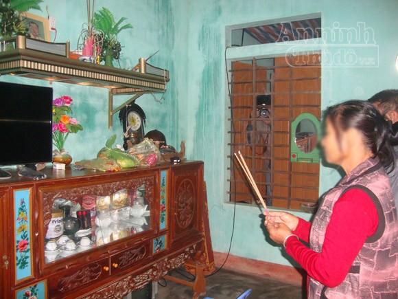 Người đàn bà trở về sau 17 năm bị lừa bán sang Trung Quốc (1) ảnh 1