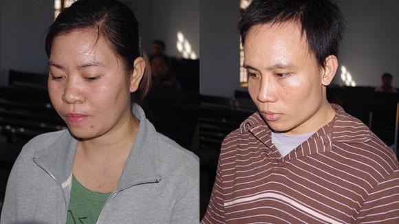 Rủ nhau mua bán trái phép ma túy, 2 vợ chồng lãnh án 27 năm tù ảnh 1