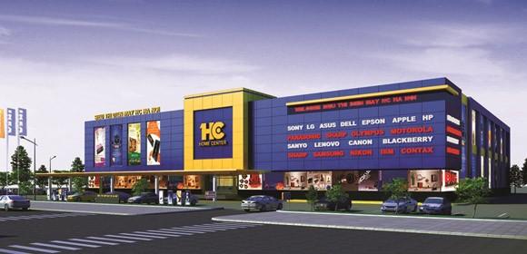 Hệ thống HC khai trương thêm 2 đại siêu thị ảnh 1