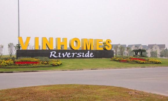Bất động sản, nhà ở của Vingroup chính thức mang thương hiệu Vinhomes ảnh 1