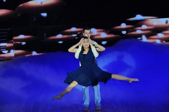 Bước nhảy hoàn vũ 2014 khai màn đầy ấn tượng ảnh 11