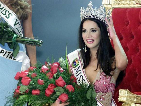 Cựu hoa hậu Venezuela bị giết trên đường đi du lịch ảnh 1