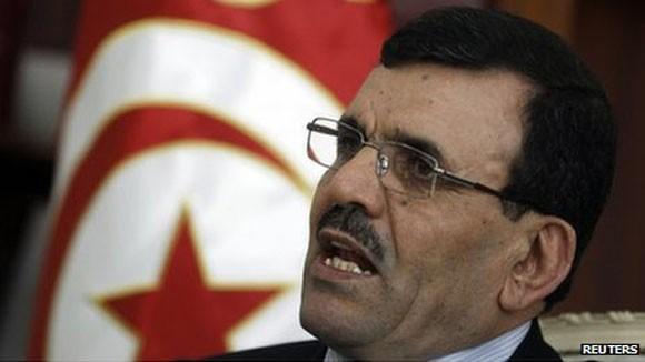 Thủ tướng Tunisia đệ đơn xin từ chức ảnh 1