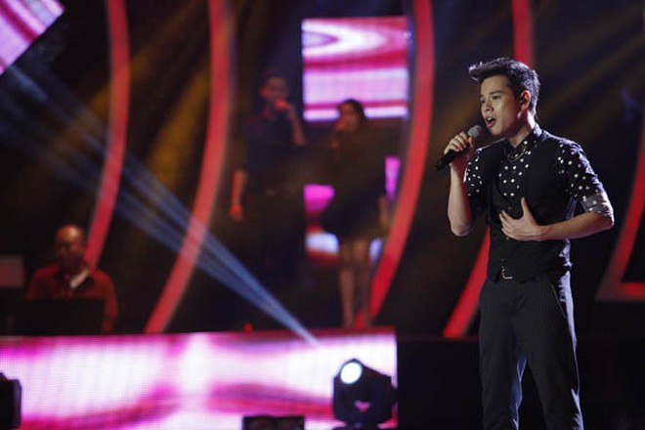 Top 9 bứt phá ngoạn mục trong đêm Gala 1 Vietnam Idol