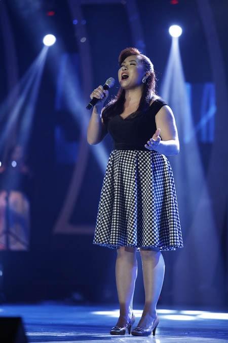 Top 9 bứt phá ngoạn mục trong đêm Gala 1 Vietnam Idol ảnh 8