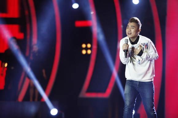 Top 9 bứt phá ngoạn mục trong đêm Gala 1 Vietnam Idol ảnh 1
