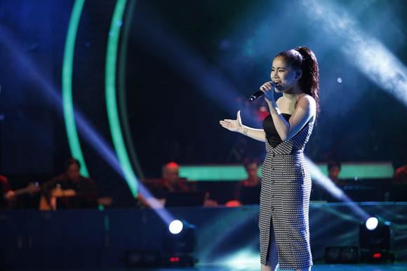 Top 9 bứt phá ngoạn mục trong đêm Gala 1 Vietnam Idol ảnh 2