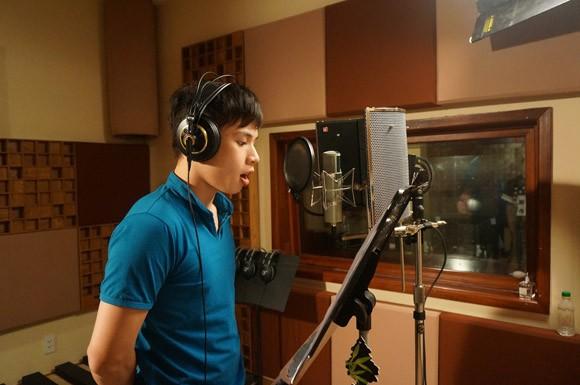 """""""Soi"""" tính tốt, xấu của top 9 Vietnam Idol 2013 ảnh 7"""