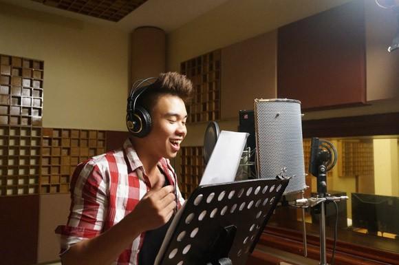 """""""Soi"""" tính tốt, xấu của top 9 Vietnam Idol 2013 ảnh 6"""