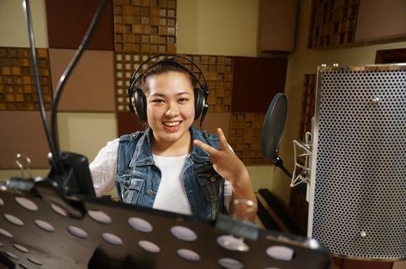 """""""Soi"""" tính tốt, xấu của top 9 Vietnam Idol 2013 ảnh 1"""
