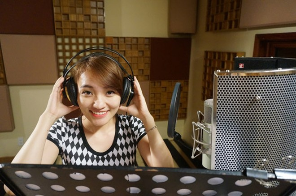 """""""Soi"""" tính tốt, xấu của top 9 Vietnam Idol 2013 ảnh 5"""