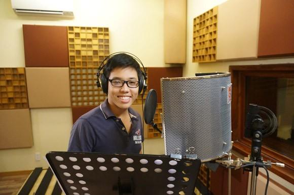 """""""Soi"""" tính tốt, xấu của top 9 Vietnam Idol 2013 ảnh 8"""