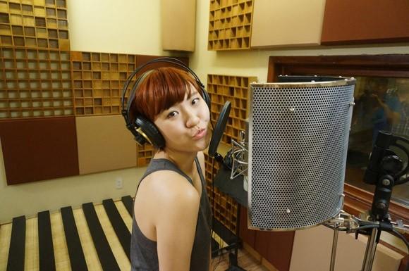 """""""Soi"""" tính tốt, xấu của top 9 Vietnam Idol 2013 ảnh 3"""