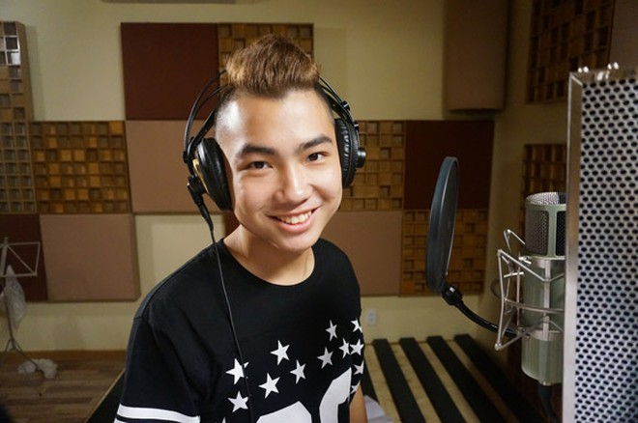 """""""Soi"""" tính tốt, xấu của top 9 Vietnam Idol 2013 ảnh 2"""