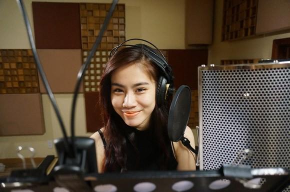 """""""Soi"""" tính tốt, xấu của top 9 Vietnam Idol 2013 ảnh 4"""