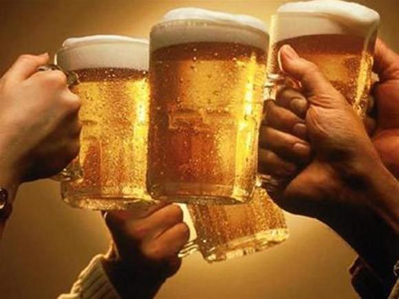 Những mẹo hay giúp giải rượu ngày Tết ảnh 1