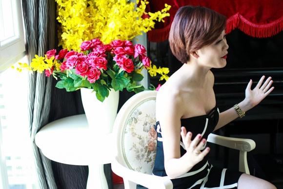 Bùi Anh Tuấn tái ngộ cùng Hương Tràm trong MV mới ảnh 14