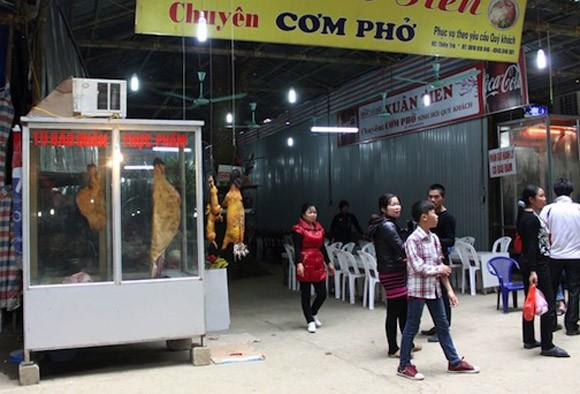 Chủ tịch UBND TP Hà Nội yêu cầu siết chặt quản lý Lễ hội Chùa Hương ảnh 1
