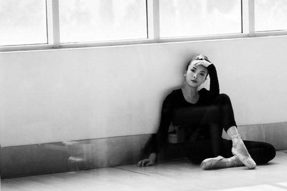 Yến Trang khoe vẻ đẹp giản dị nhưng quyến rũ ảnh 9