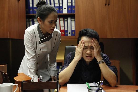 """NSƯT Thành Lộc tiết lộ """"mối tình thầm kín"""" với ca sĩ Hồng Nhung ảnh 2"""