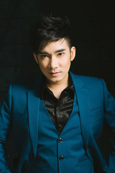 Ca sĩ Quang Hà, nhân vật chính của liveshow Dấu ấn số 9 ảnh 1