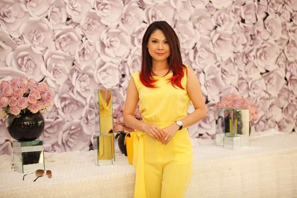 Tuấn Ngọc, Thanh Lam hát trong liveshow Dấu ấn của Quang Hà ảnh 2
