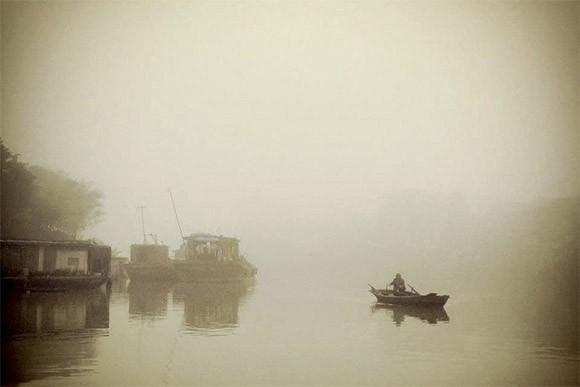 Thổ Hà, ngôi làng cổ kính bên dòng sông Cầu thơ mộng ảnh 1