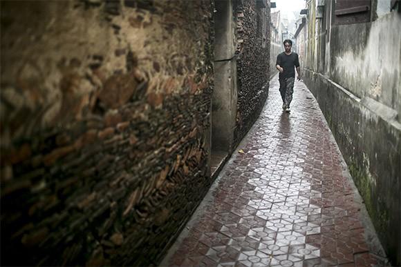 Thổ Hà, ngôi làng cổ kính bên dòng sông Cầu thơ mộng ảnh 3