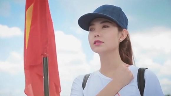 """Xúc động và tự hào """"Những trái tim Việt Nam"""" ảnh 16"""