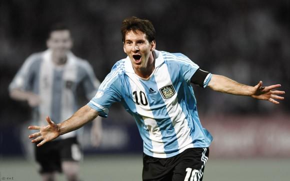 FIFA công bố ứng cử viên Quả bóng vàng World Cup ảnh 1