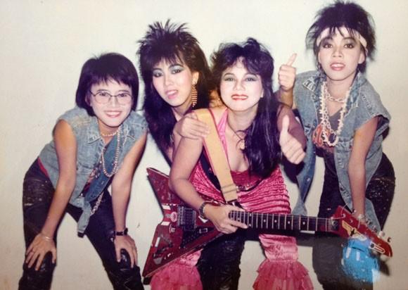 Ngọc Ánh - Nữ hoàng nhạc Rock thập niên 90 bất ngờ tái xuất ảnh 6