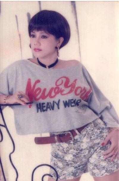 Ngọc Ánh - Nữ hoàng nhạc Rock thập niên 90 bất ngờ tái xuất ảnh 2