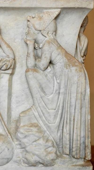 Huyền thoại về 9 nữ thần Muses xinh đẹp ảnh 6