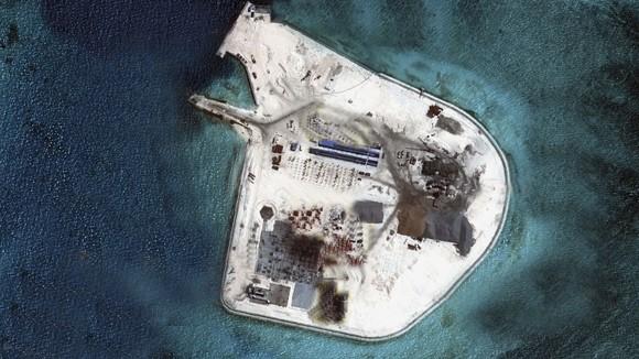 Hành động leo thang nguy hiểm mới của Trung Quốc ở biển Đông ảnh 4