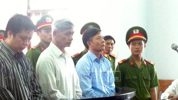 Đại án tham nhũng tại Đắk Nông: Tử hình nguyên giám đốc chi nhánh ngân hàng VDB ảnh 1