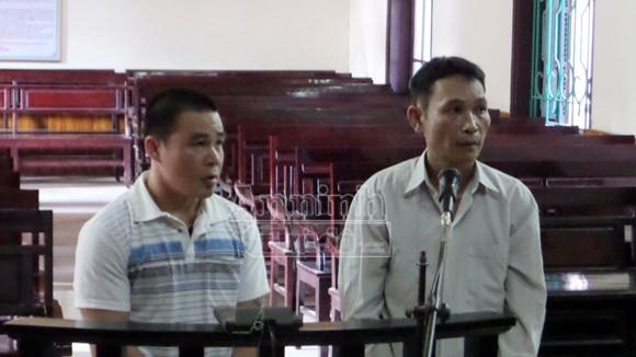 Buôn 10.000 viên ma túy từ Lào về Việt Nam, lĩnh 39 năm tù ảnh 1